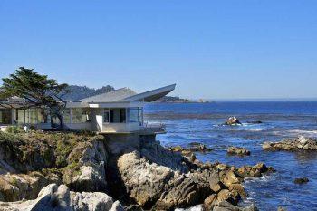 Carmel Oceanfront Butterfly House 1