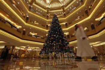 Emirates Palace Hotel 1