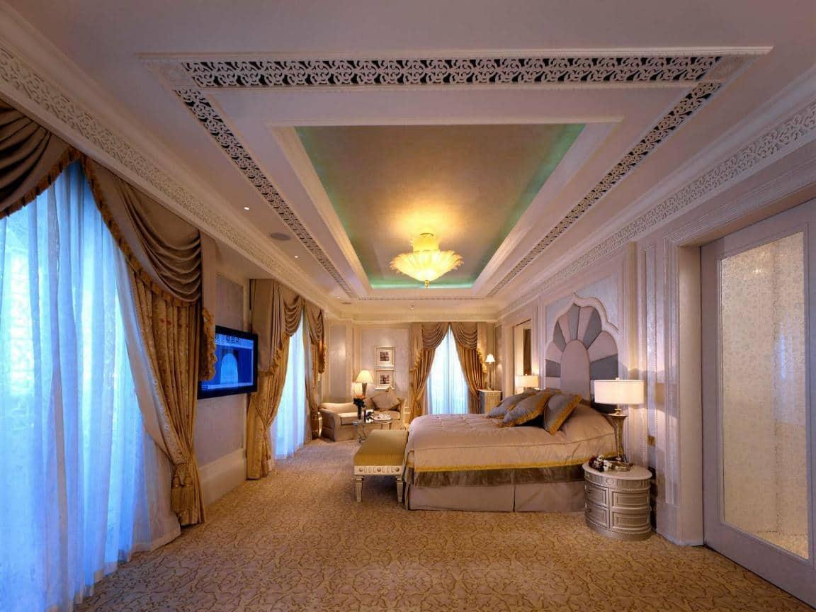 Emirates Palace Hotel 10