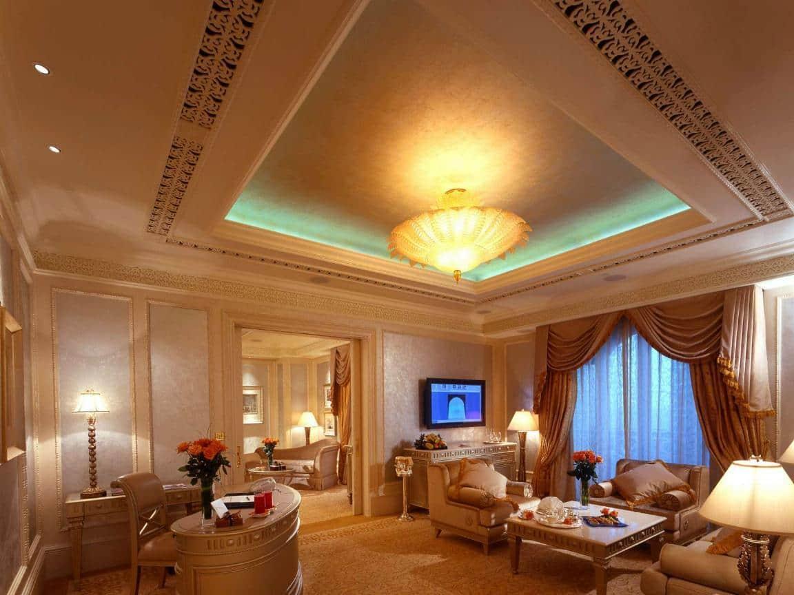Emirates Palace Hotel 12
