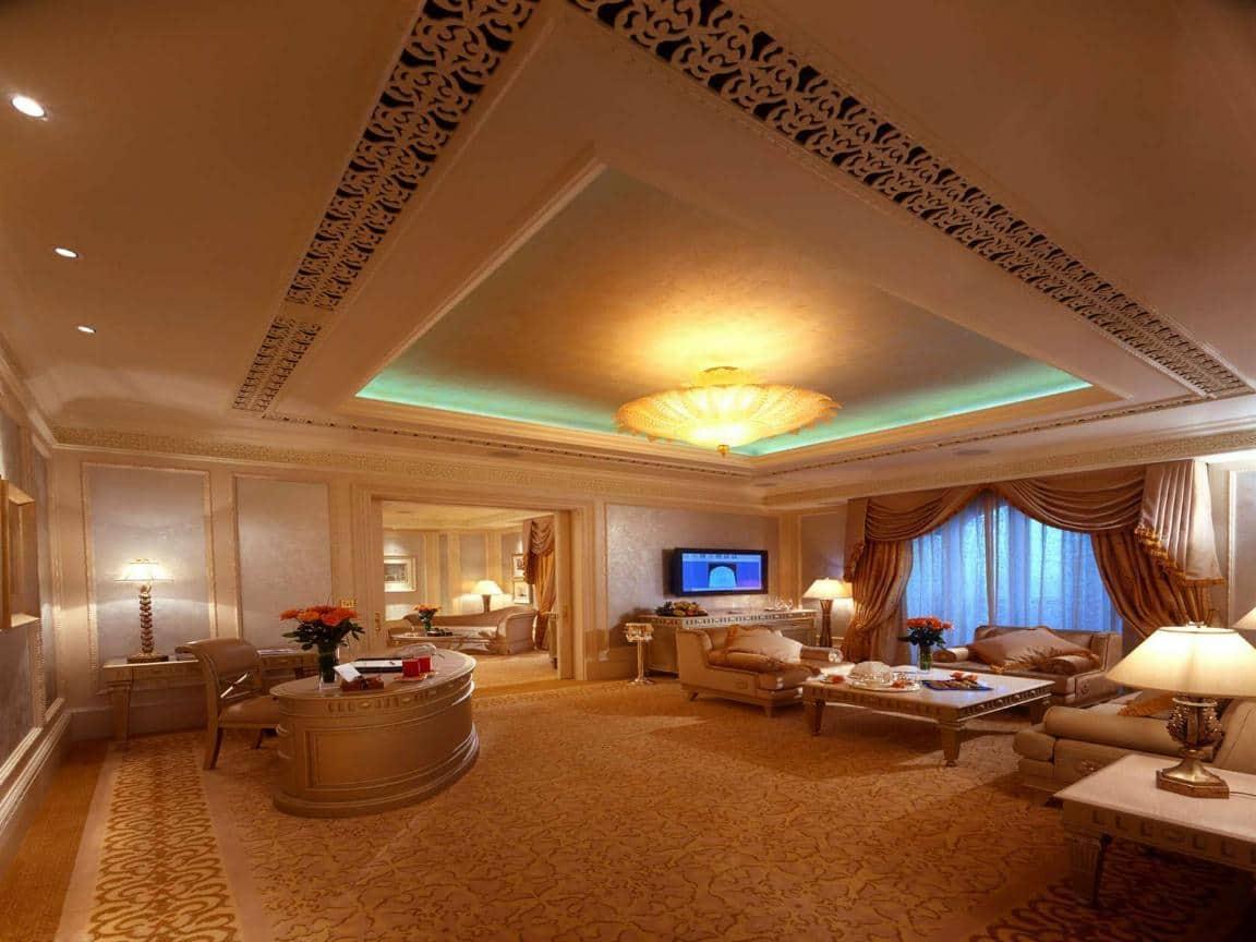 Emirates Palace Hotel 13