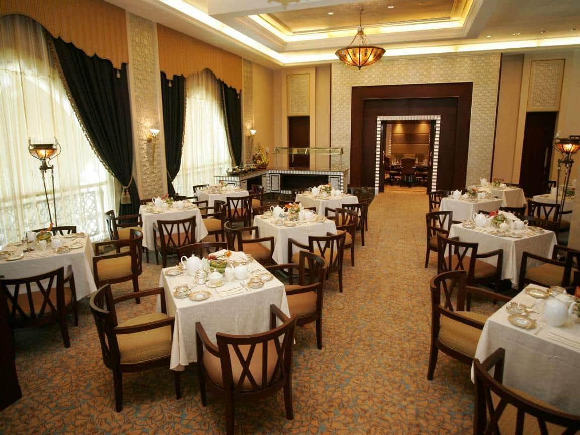 Emirates Palace Hotel 14