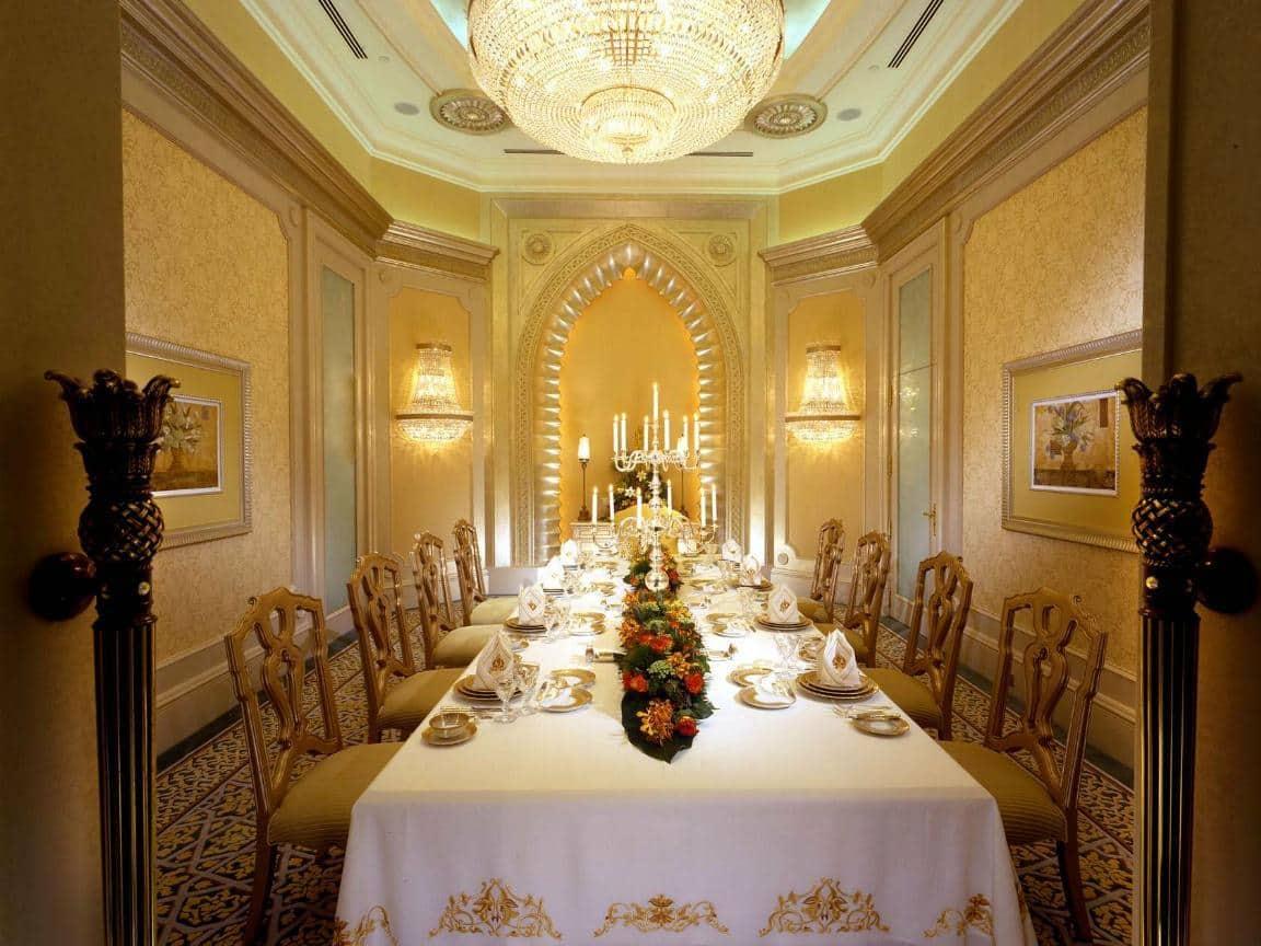Emirates Palace Hotel 15