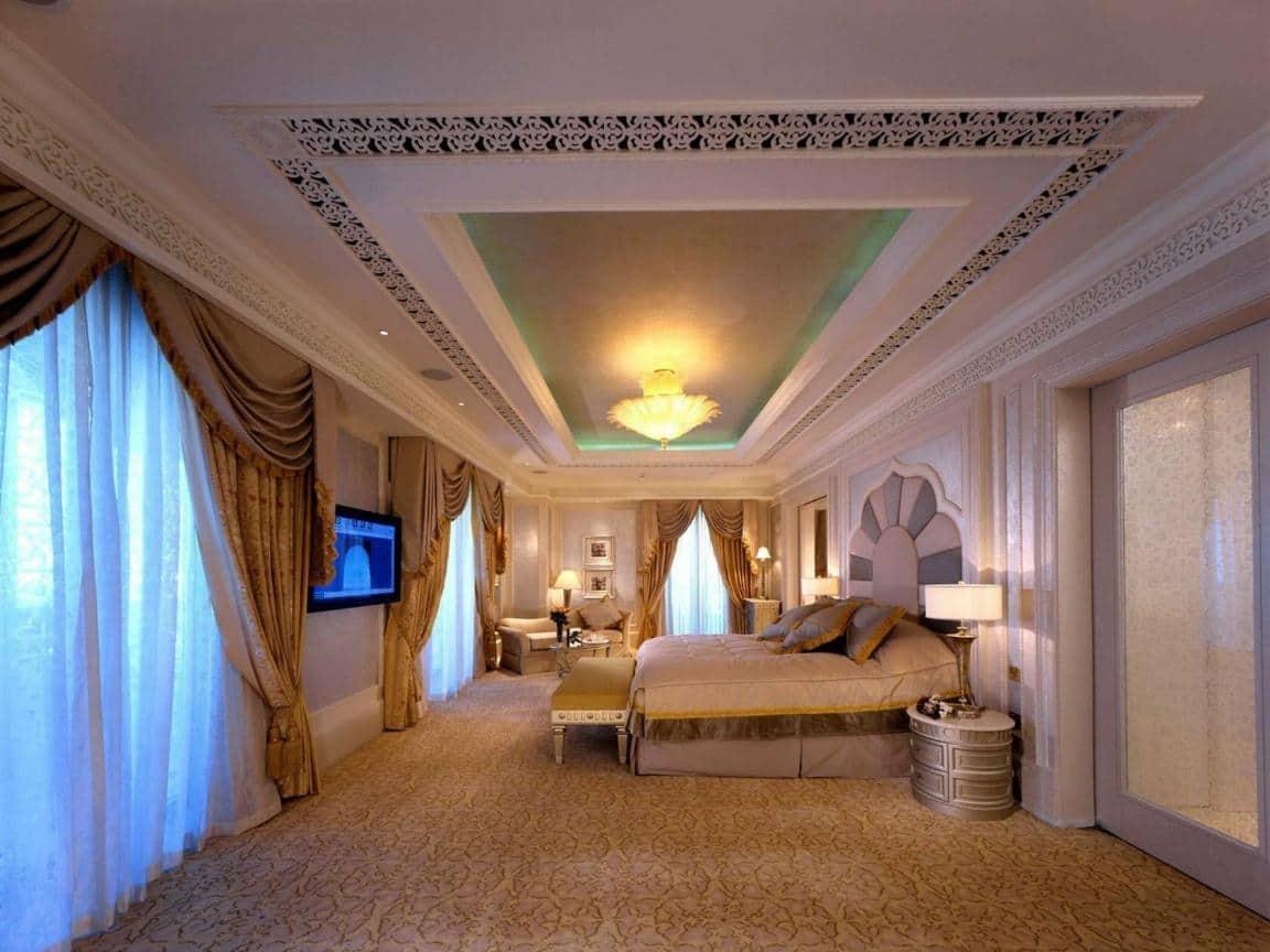 Emirates Palace Hotel 16