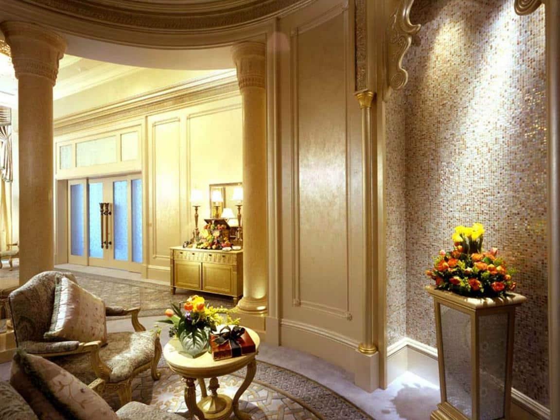 Emirates Palace Hotel 19