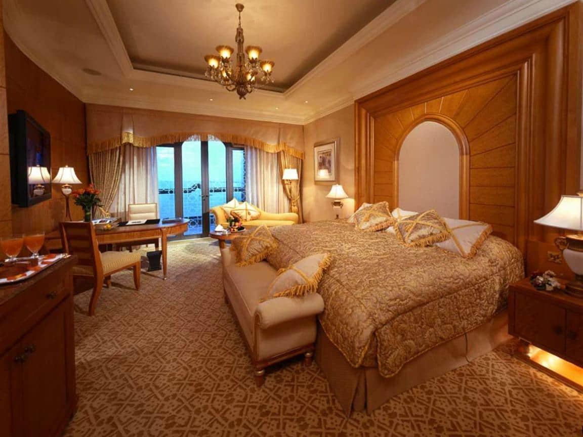 Emirates Palace Hotel 2