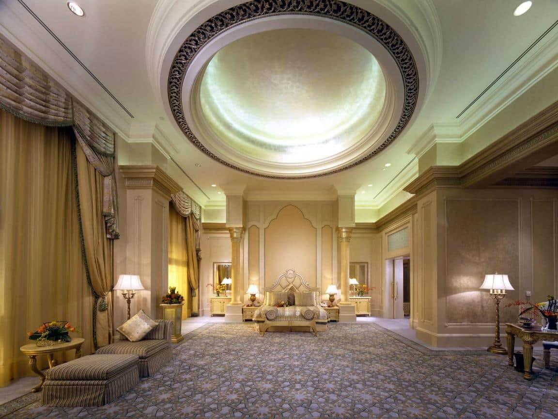 Emirates Palace Hotel 20