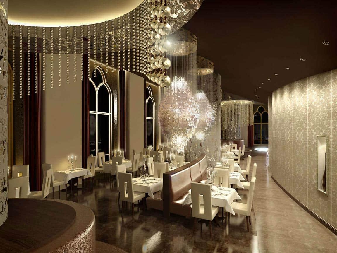 Emirates Palace Hotel 23