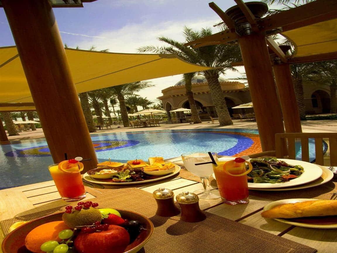 Emirates Palace Hotel 24