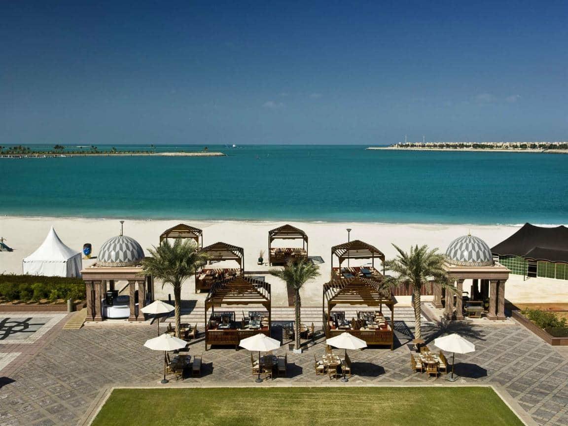 Emirates Palace Hotel 25