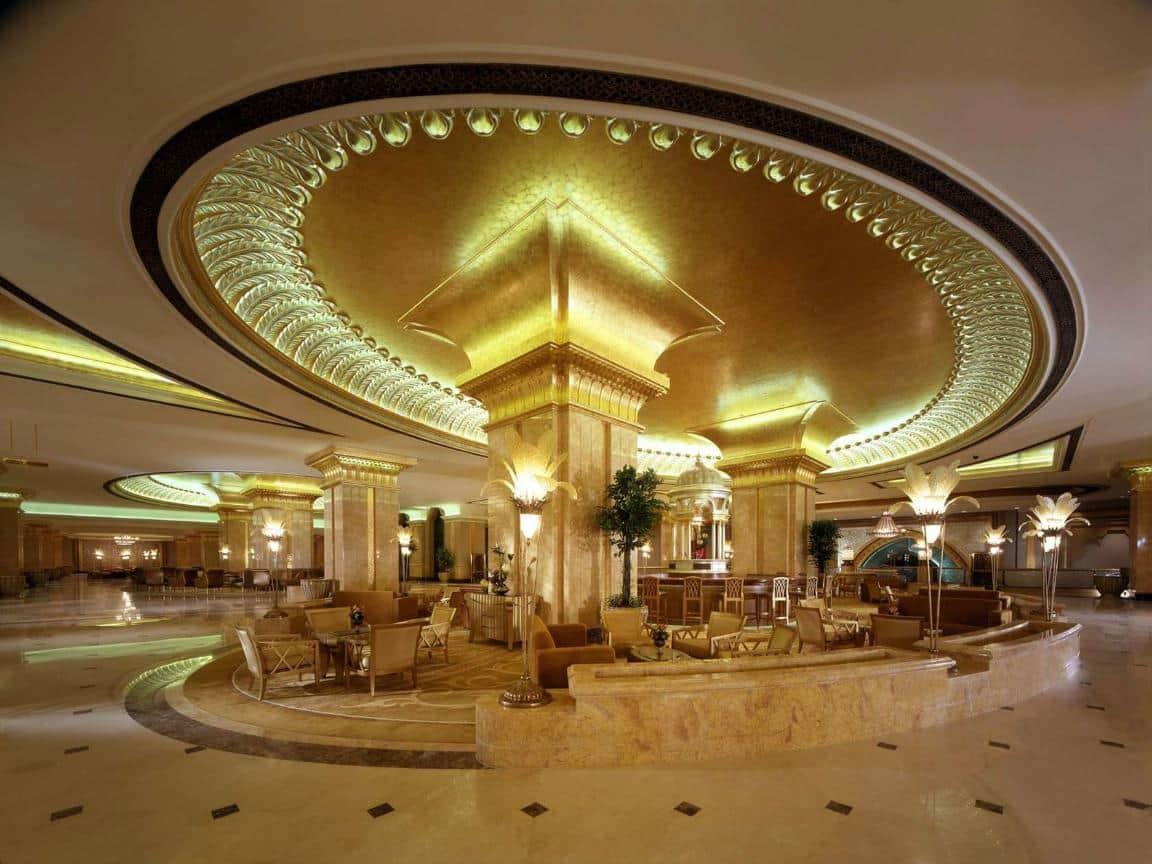 Emirates Palace Hotel 27