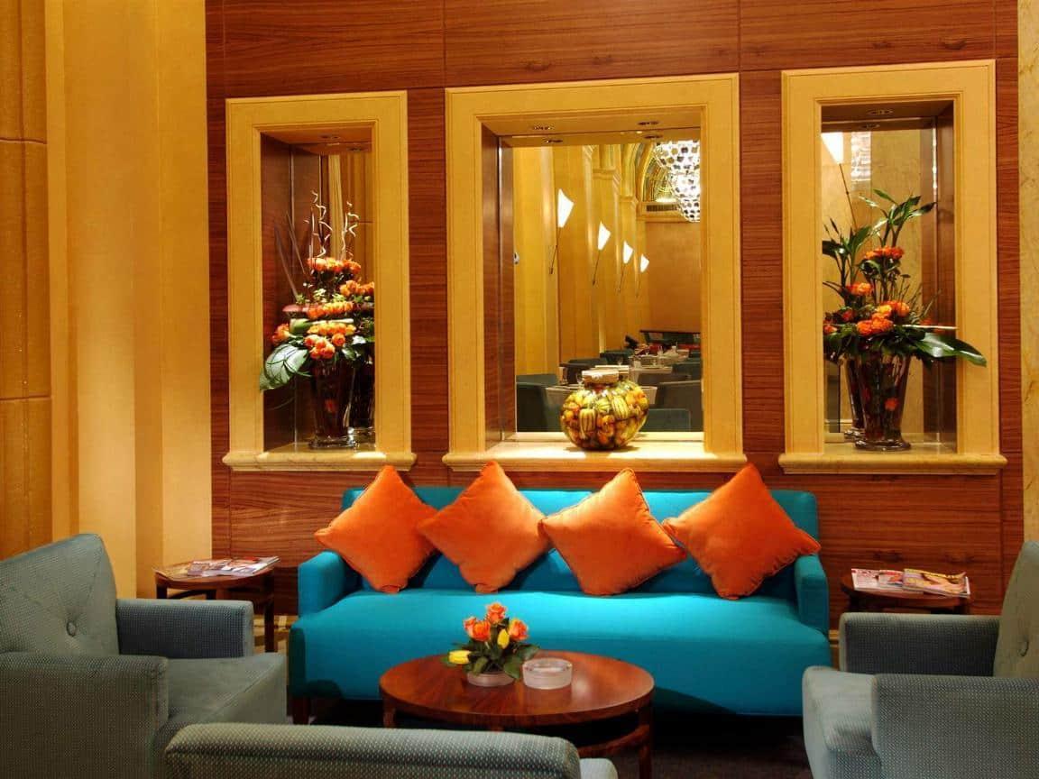 Emirates Palace Hotel 28