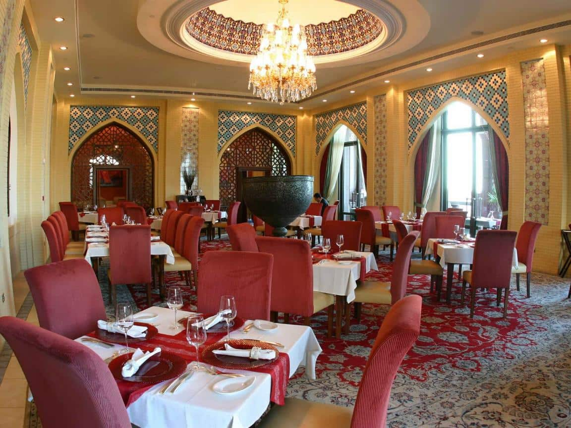 Emirates Palace Hotel 29