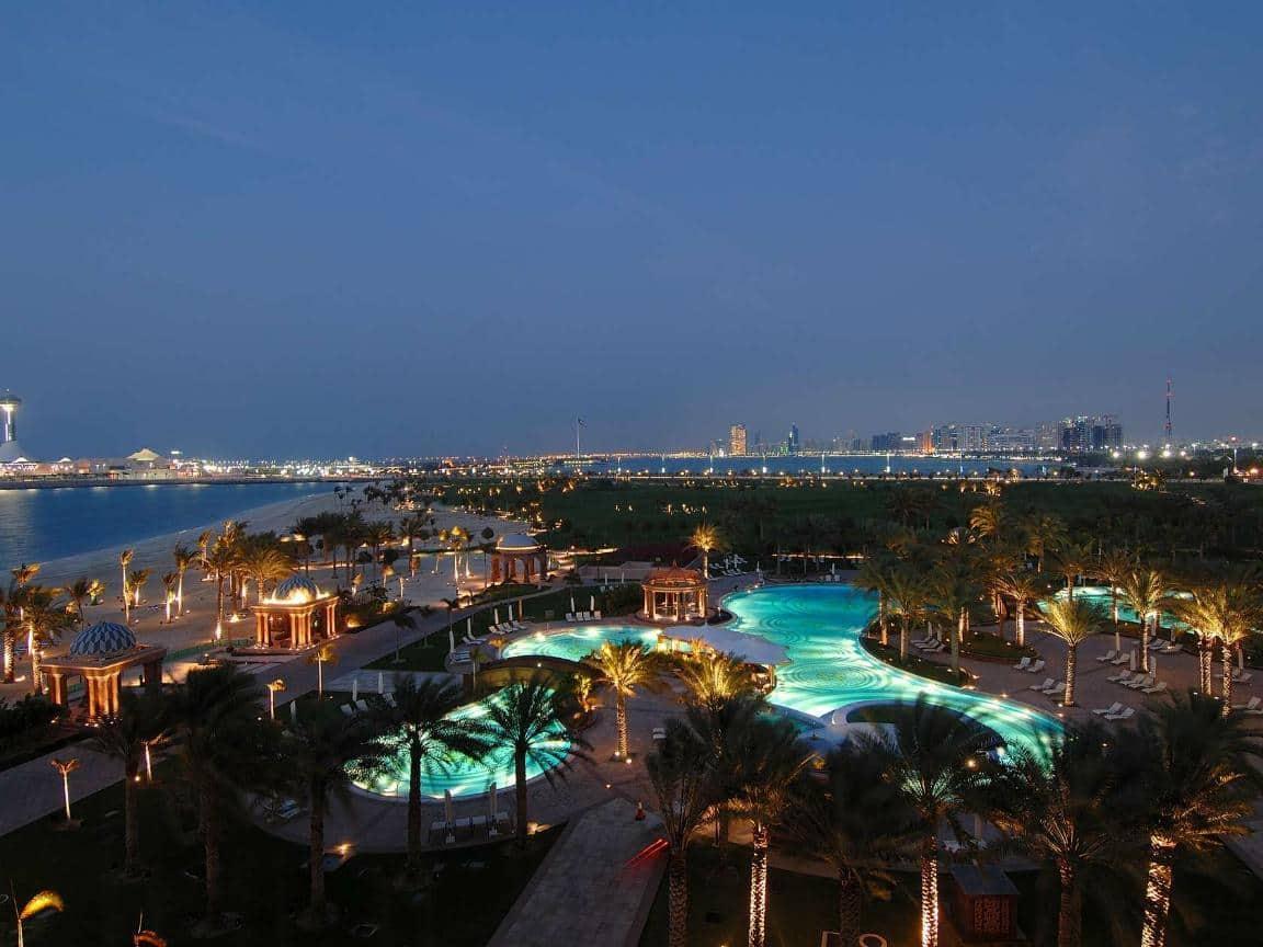 Emirates Palace Hotel 30