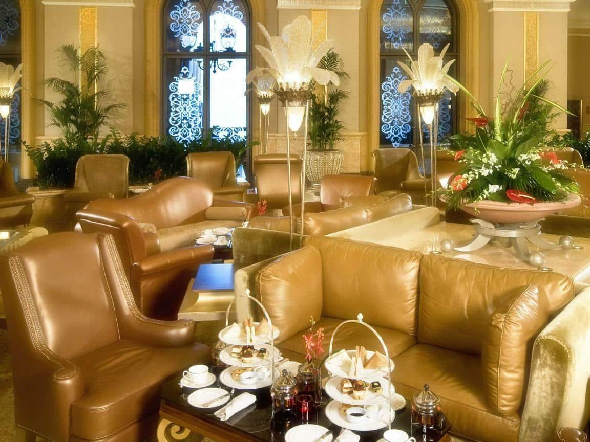 Emirates Palace Hotel 31