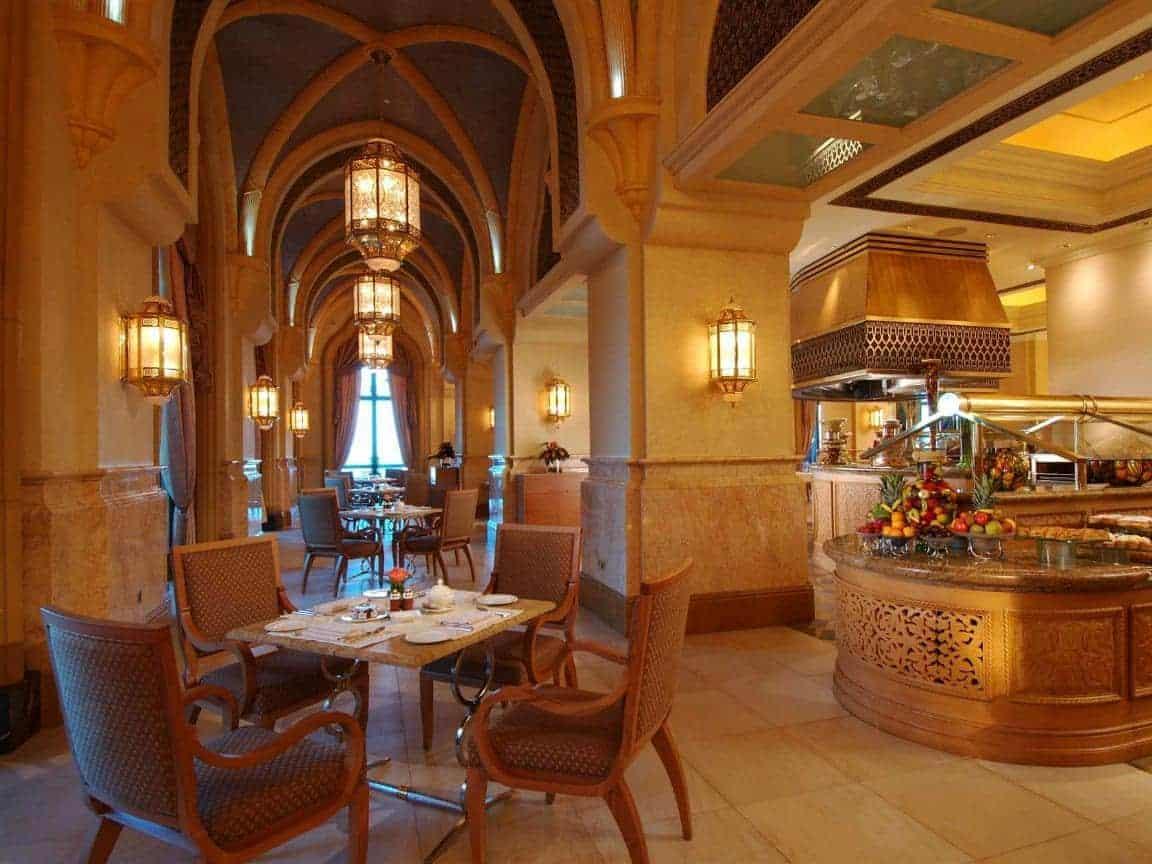 Emirates Palace Hotel 33