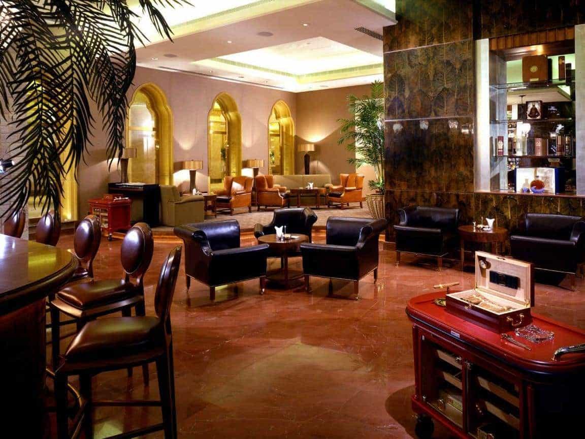 Emirates Palace Hotel 36