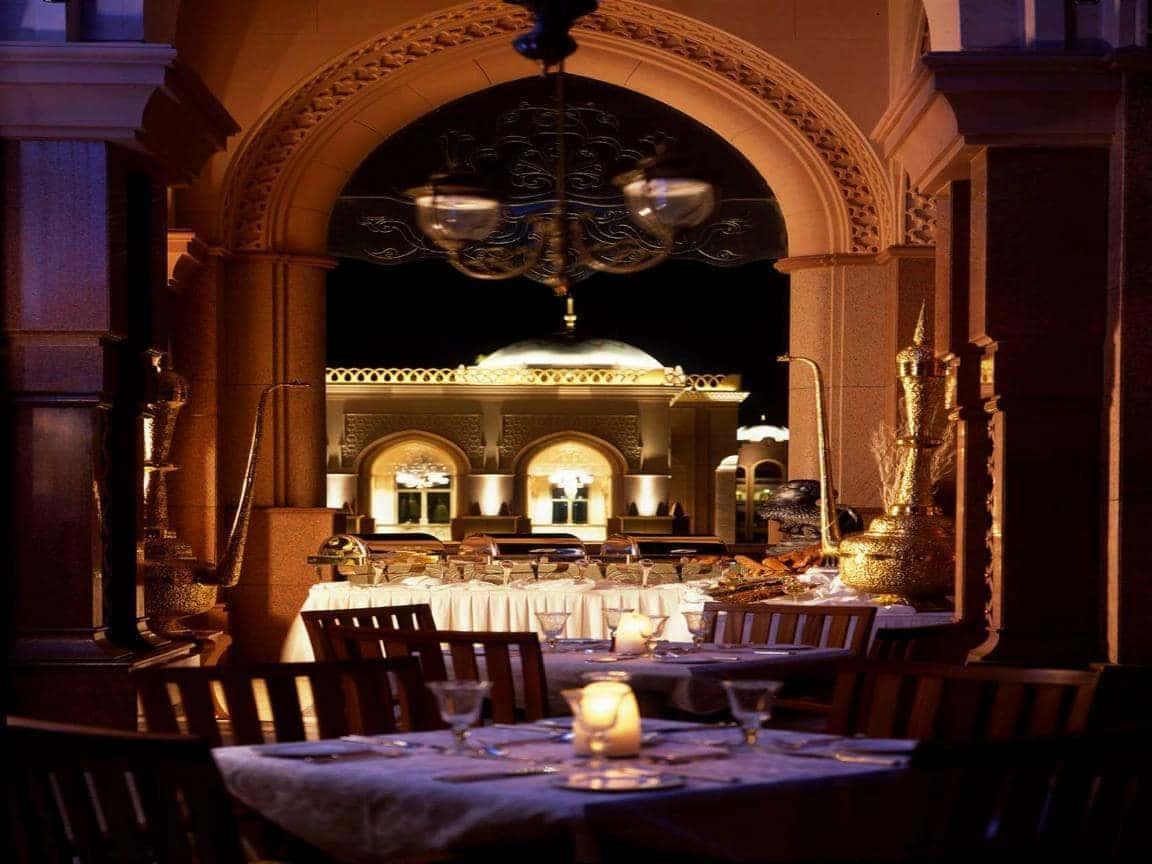 Emirates Palace Hotel 37