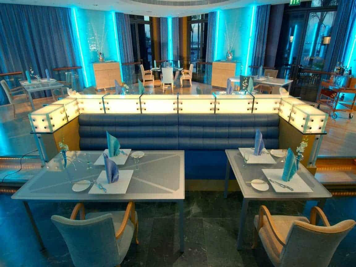 Emirates Palace Hotel 39
