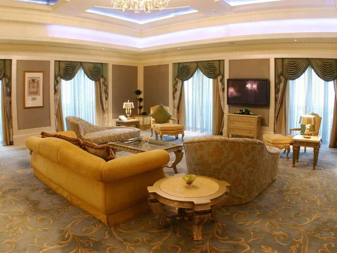 Emirates Palace Hotel 4