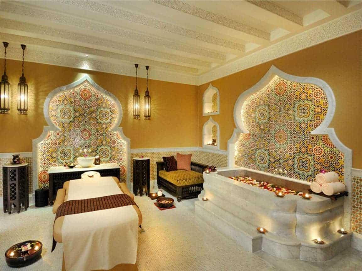 Emirates Palace Hotel 40