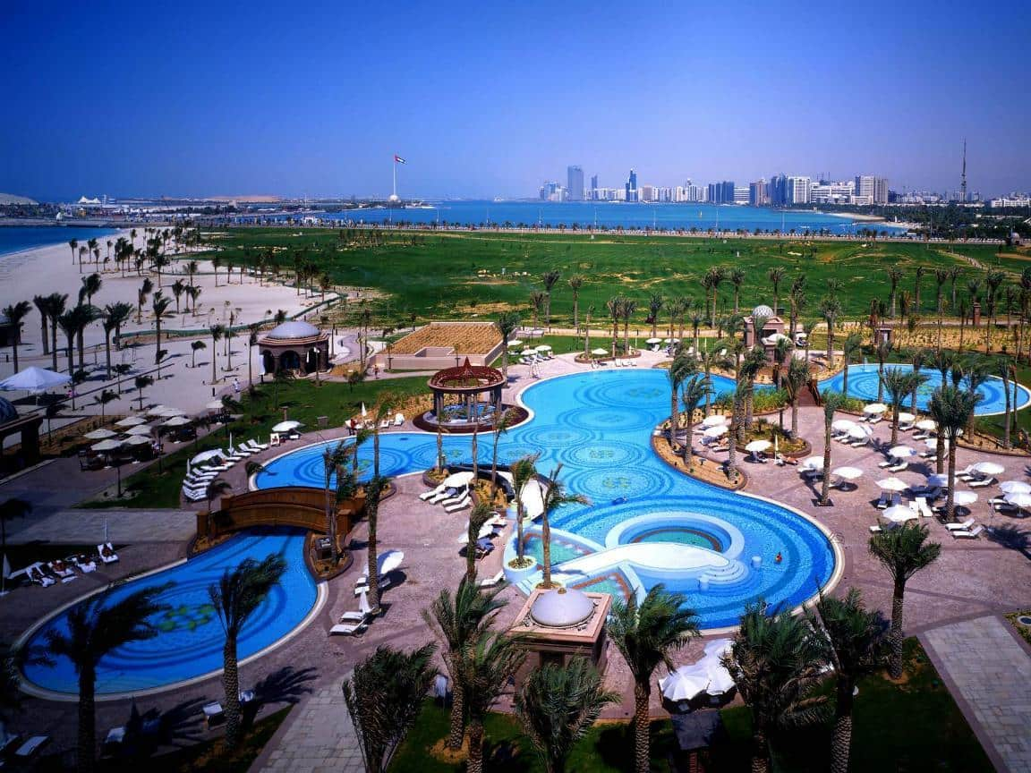 Emirates Palace Hotel 42