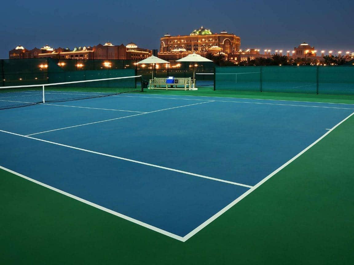 Emirates Palace Hotel 43