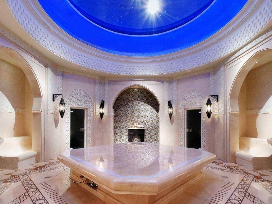 Emirates Palace Hotel 44