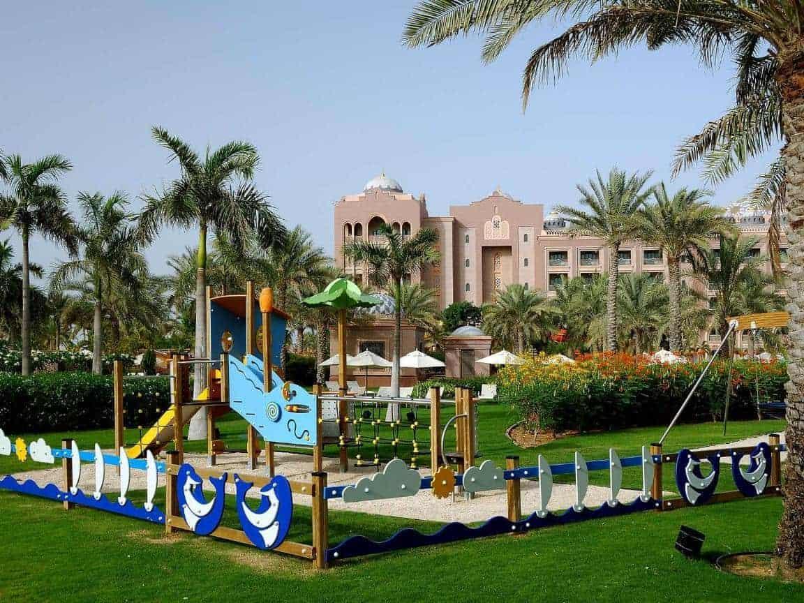 Emirates Palace Hotel 46