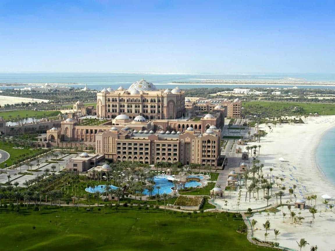 Emirates Palace Hotel 47