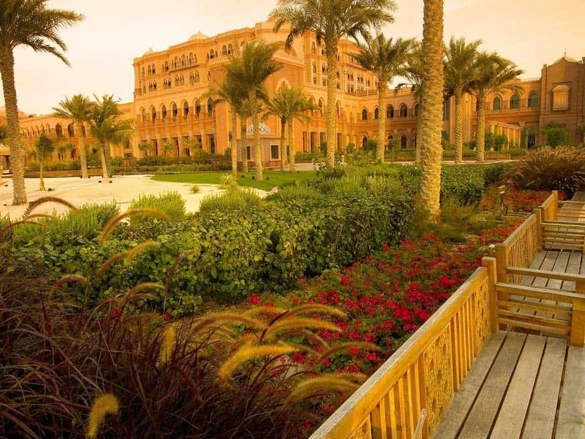 Emirates Palace Hotel 49