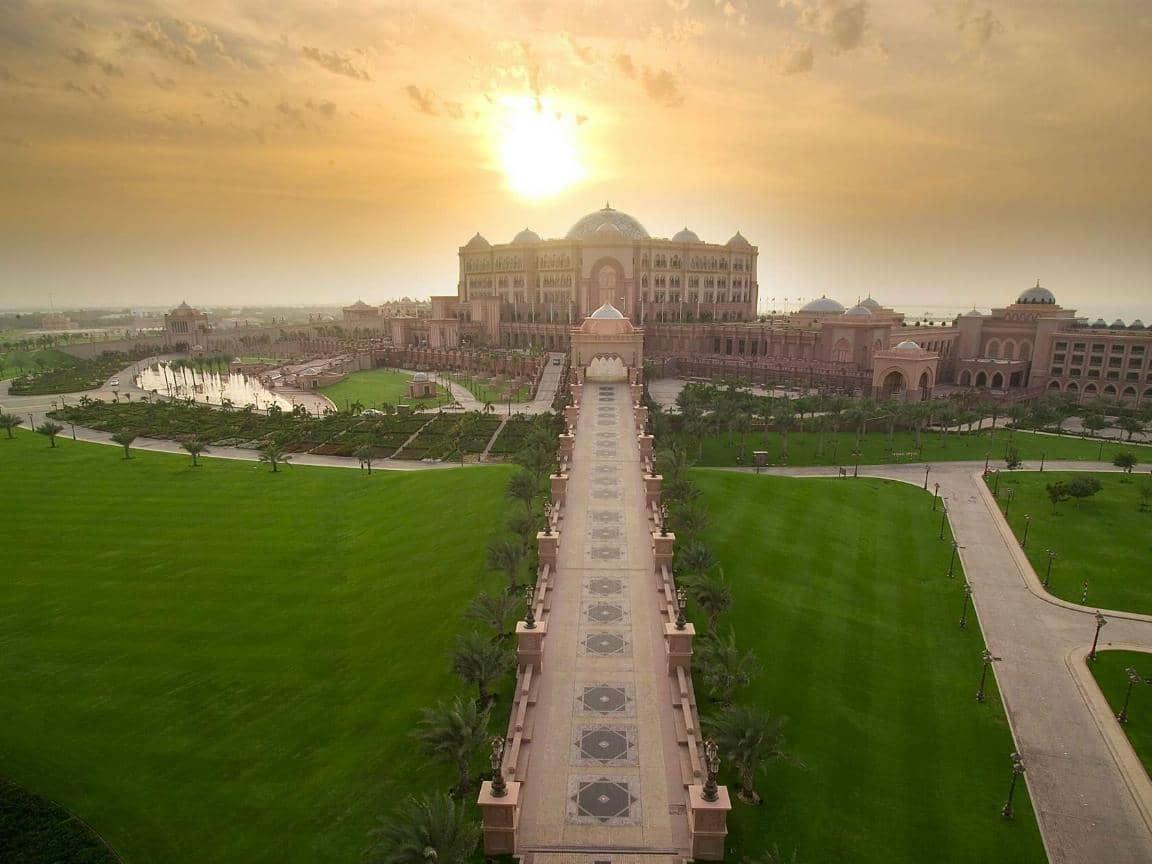Emirates Palace Hotel 51