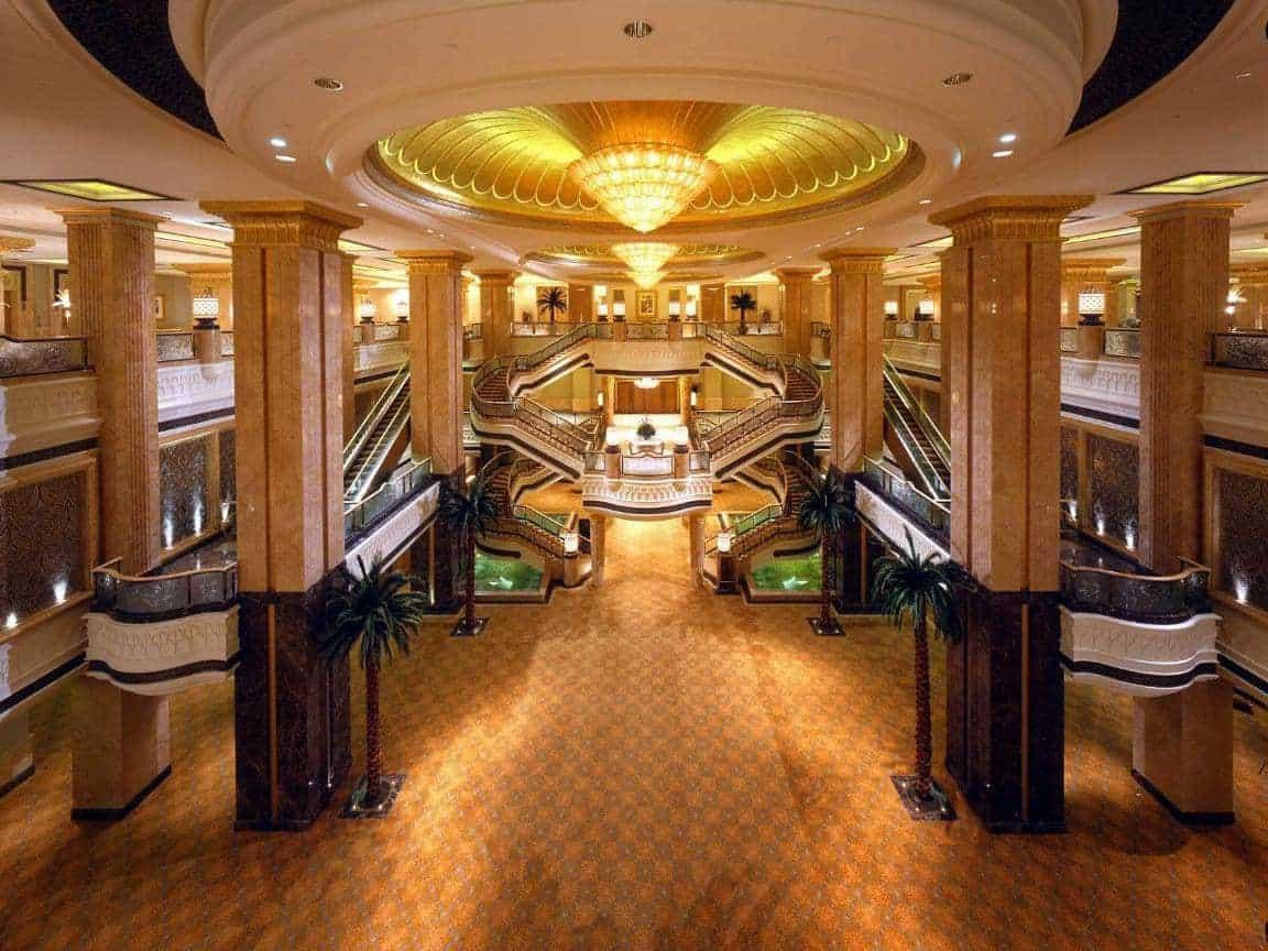 Emirates Palace Hotel 54