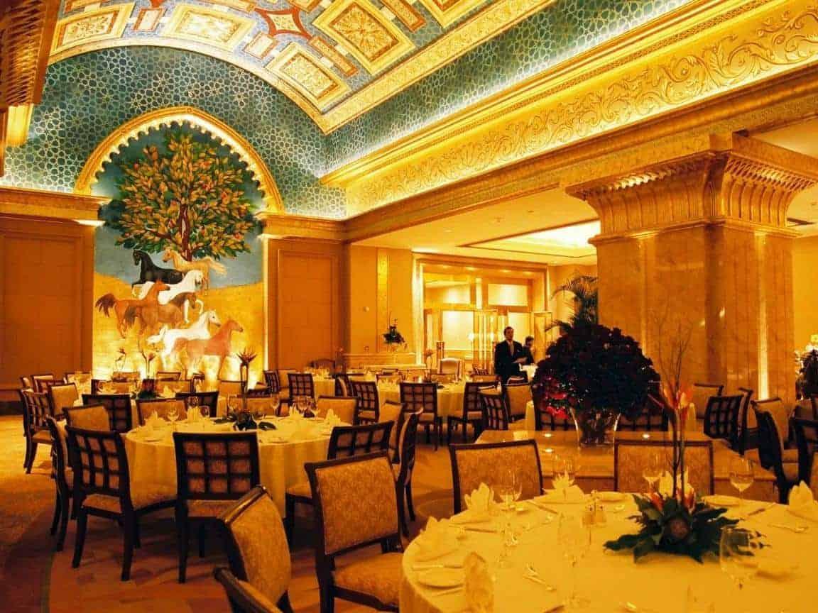 Emirates Palace Hotel 55