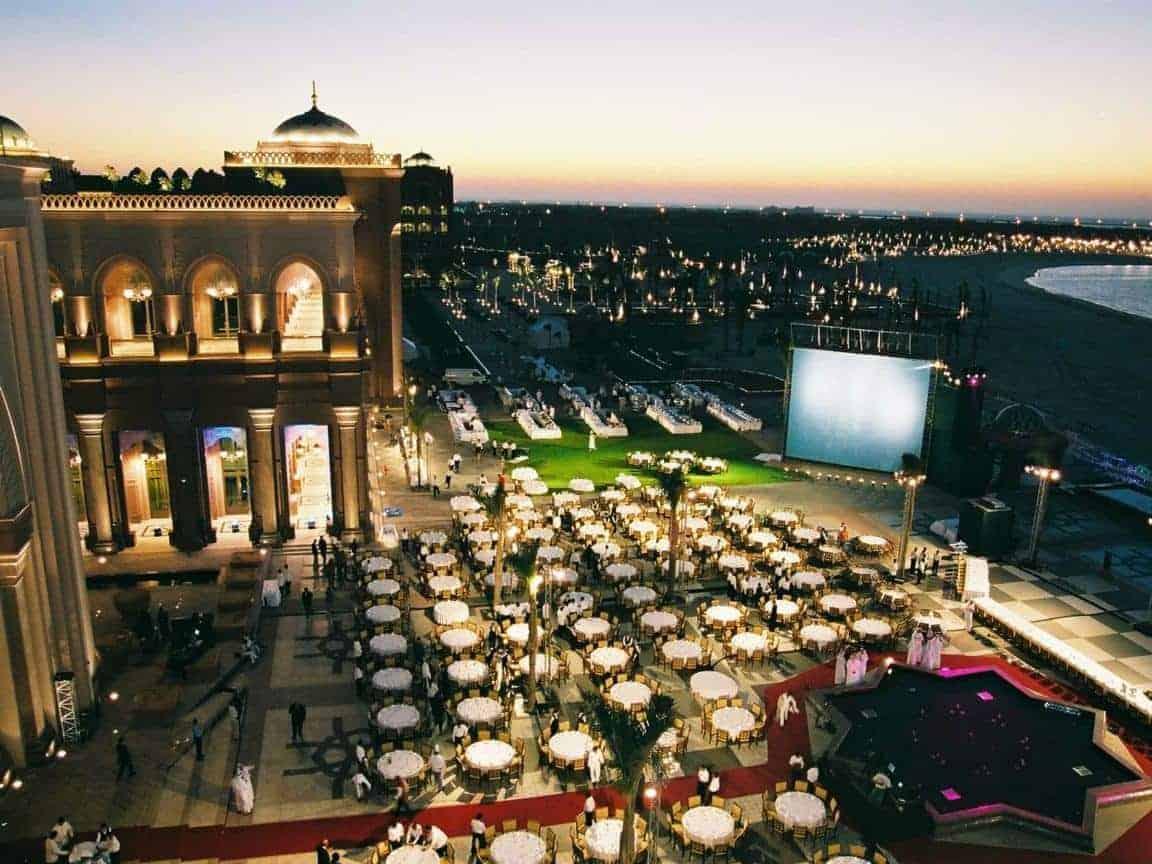 Emirates Palace Hotel 56