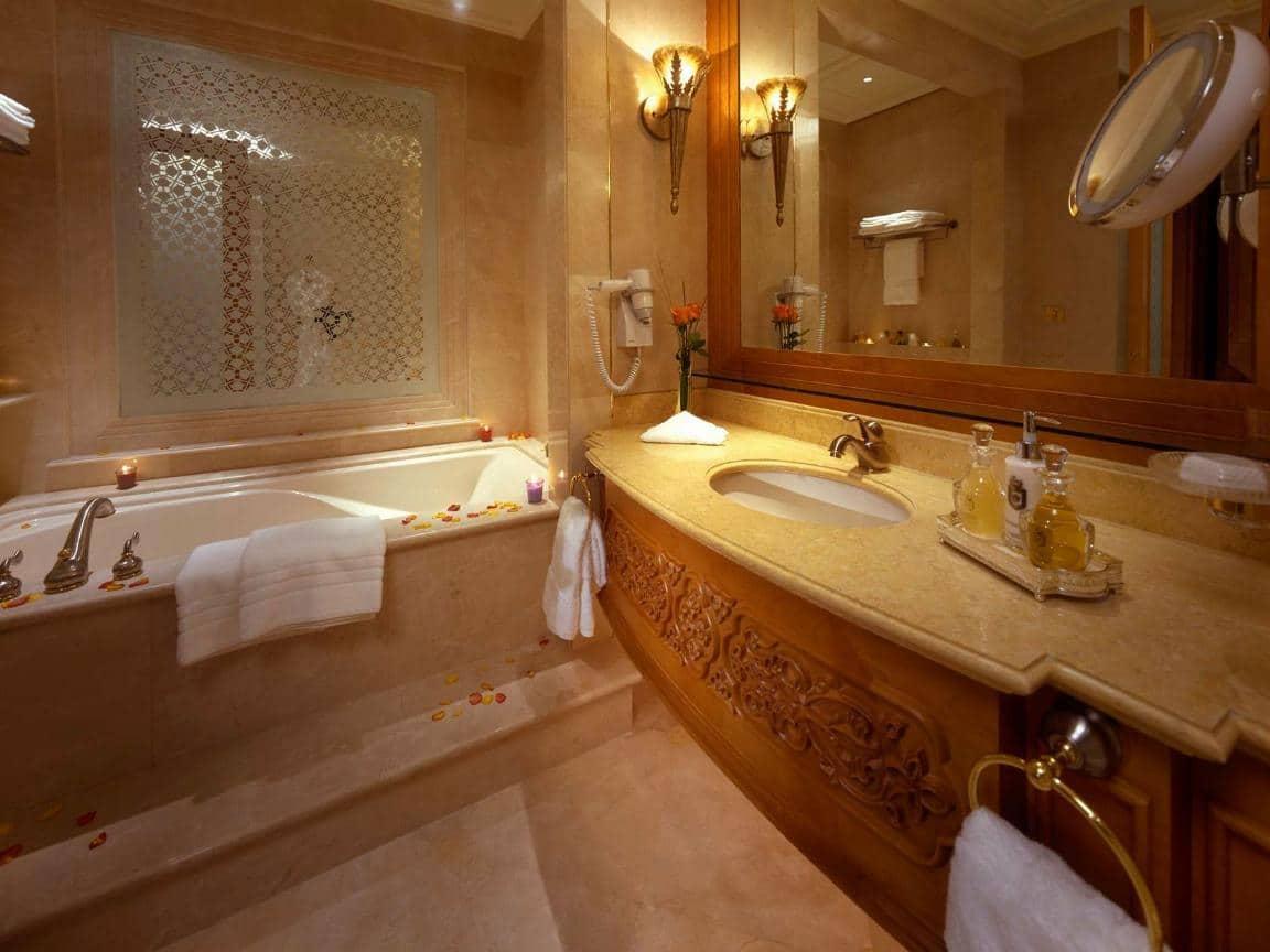 Emirates Palace Hotel 6