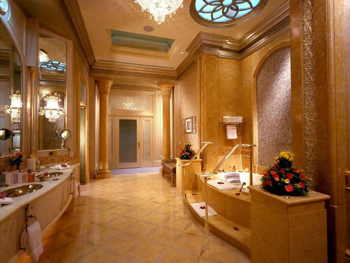 Emirates Palace Hotel 7