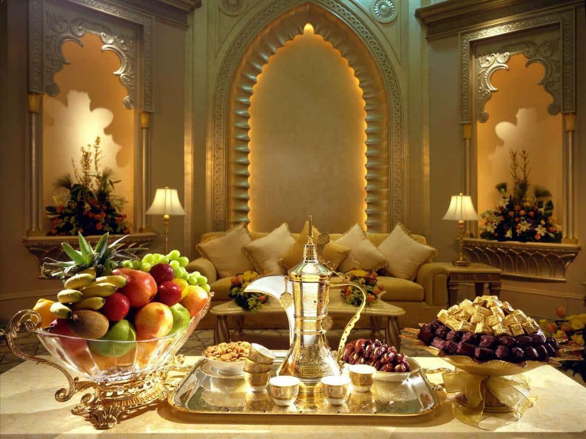 Emirates Palace Hotel 8