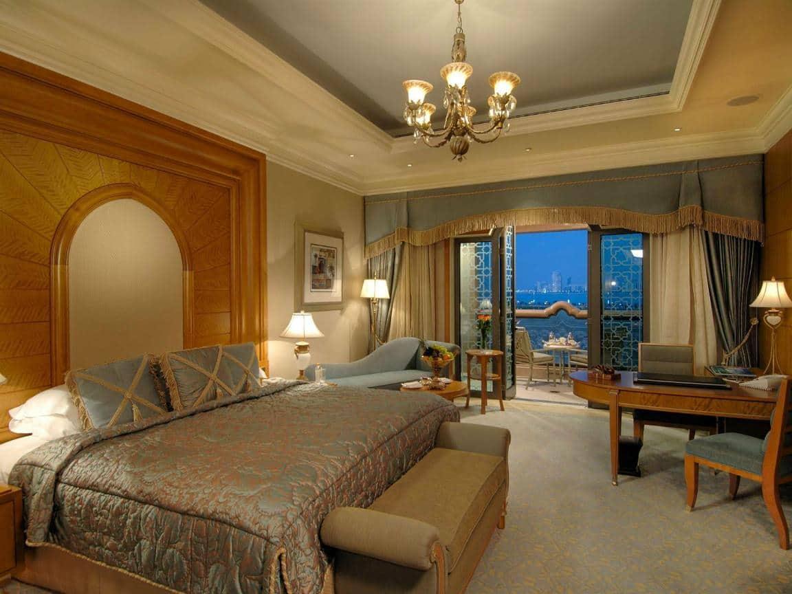 Emirates Palace Hotel 9