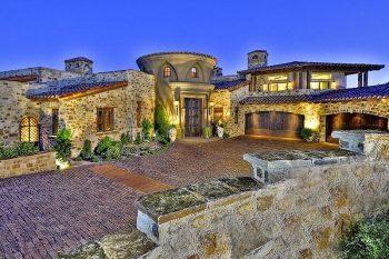 Estancia Luxury Villa