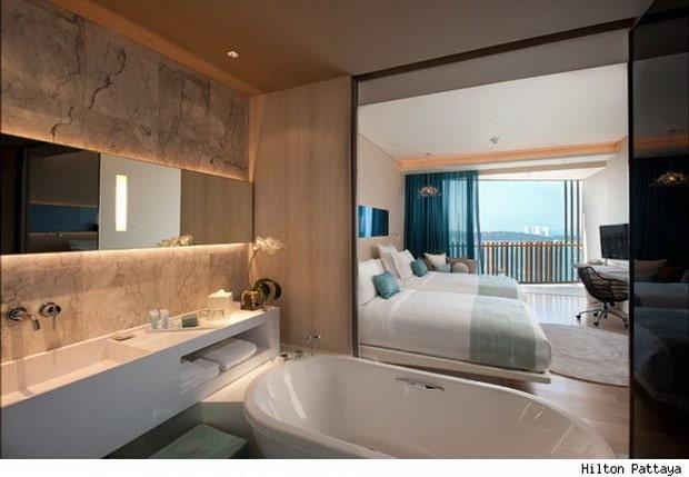 Hilton Pattaya 13