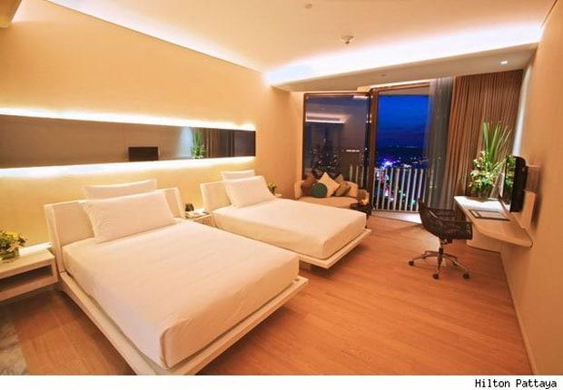 Hilton Pattaya 14