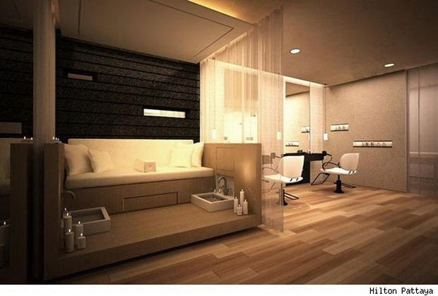 Hilton Pattaya 15