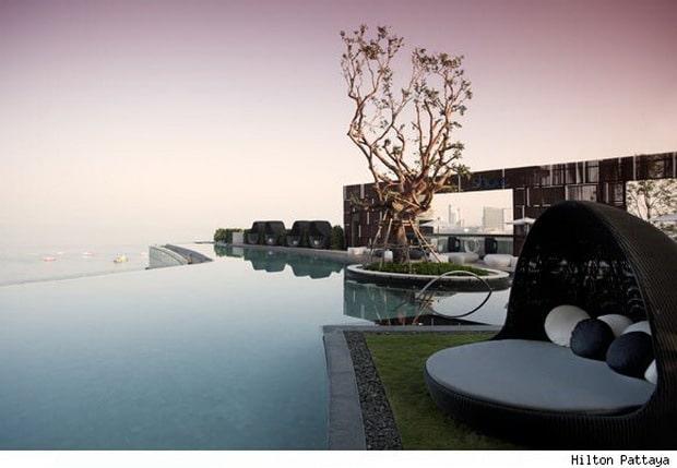 Hilton Pattaya 16