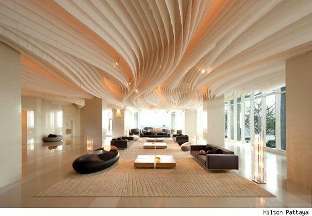 Hilton Pattaya 3