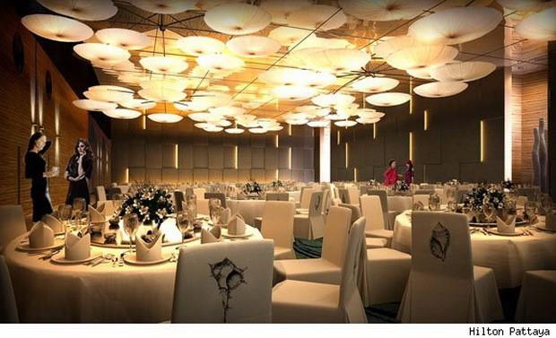 Hilton Pattaya 6
