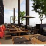 Hilton Pattaya 9
