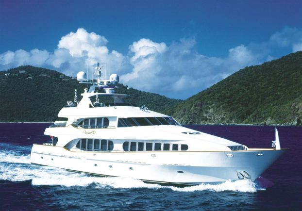 Touch Yacht 1