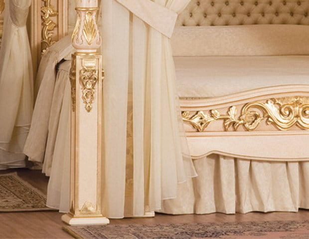 Baldacchino Supreme Is The World S Most Exclusive Bed