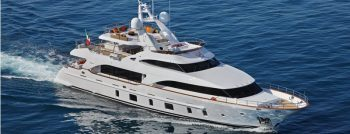 Benetti Tradition 105 1